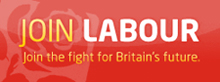 Join Labour - Join the fight for Britain's future.